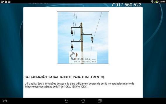 M. Rocha & J. Serra screenshot 4