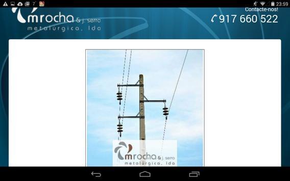 M. Rocha & J. Serra screenshot 6