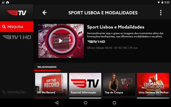 BTV Online screenshot 7