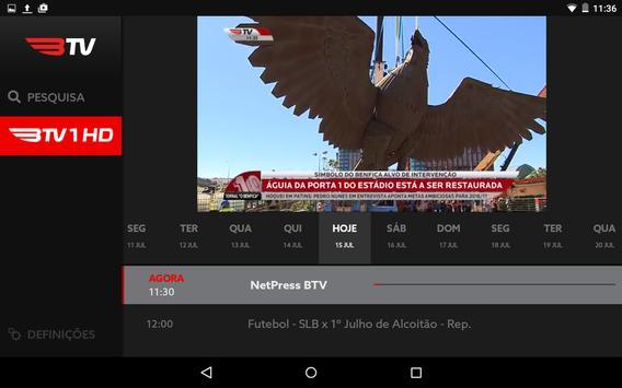 BTV Online screenshot 6