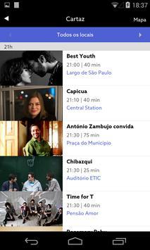 NOS em Palco screenshot 1