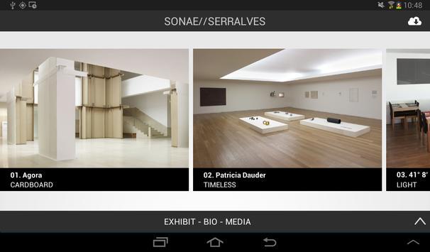Serralves Museum - Exhibitions screenshot 12