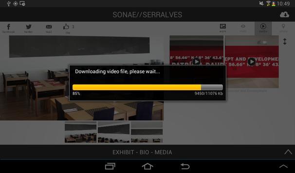Serralves Museum - Exhibitions screenshot 15