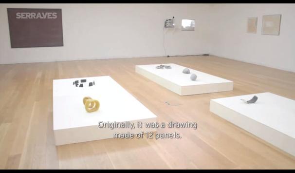 Serralves Museum - Exhibitions screenshot 16