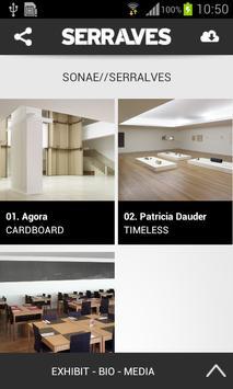 Serralves Museum - Exhibitions screenshot 1