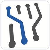 MTL-Portable Slider Timelapse icon