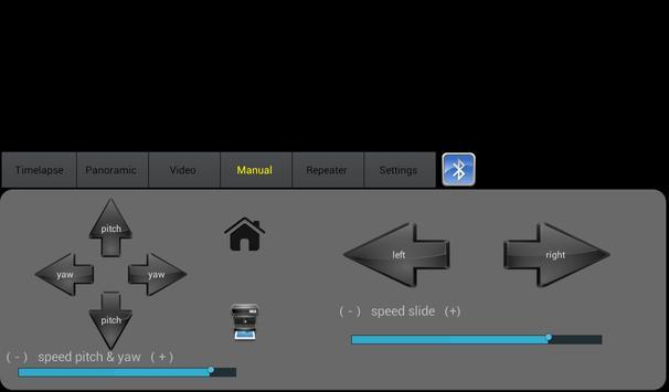 MTL-Portable Slider Timelapse apk screenshot