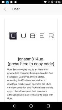 Free Rides screenshot 2