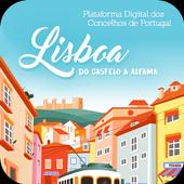 Lisboa 2 - PDCP icon