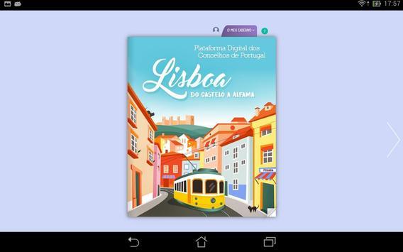 Lisboa 2 - PDCP screenshot 1