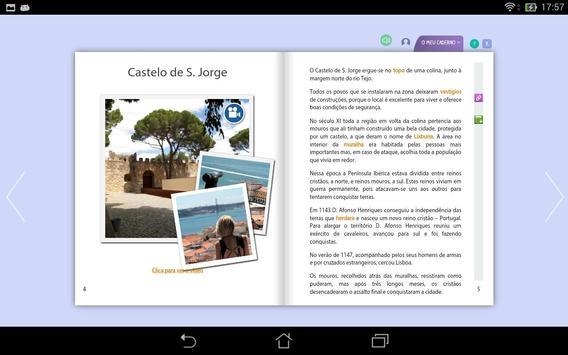 Lisboa 2 - PDCP screenshot 2