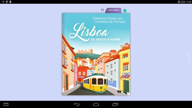 Lisboa 2 - PDCP screenshot 3