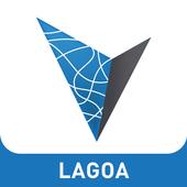 Visite Lagoa icon