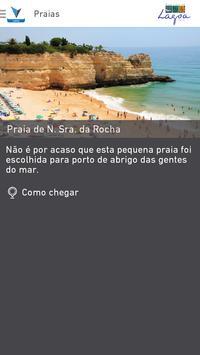 Visite Lagoa apk screenshot