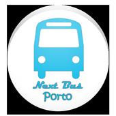 Next Bus - Porto icon