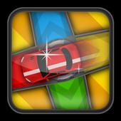 Car Factory Focus icon