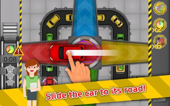 Car Factory Focus screenshot 8