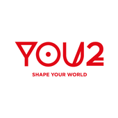 YOU2 - Shape Your Word! icon