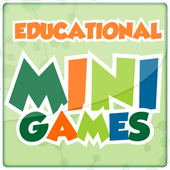 Educational Mini Games icon