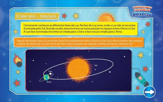 Universo Enciclopédia apk screenshot