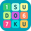 Sudoku Jigsaw Puzzle 圖標