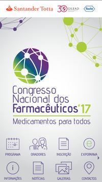 Congresso Nacional dos Farmacêuticos 17 screenshot 1