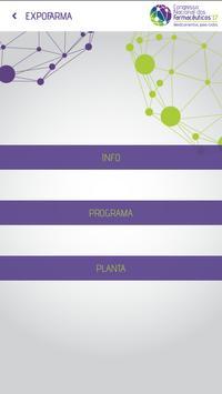 Congresso Nacional dos Farmacêuticos 17 screenshot 2