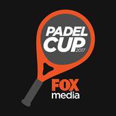 FOX Padel Cup 2017 icon