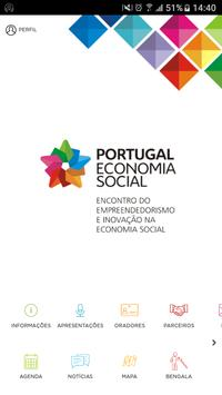 Portugal Economia Social 2018 screenshot 1