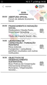 Portugal Economia Social 2018 screenshot 3