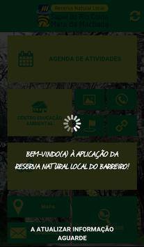 Mata Nacional da Machada screenshot 1