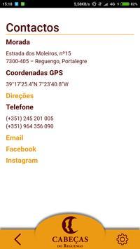 Cabeças de Reguengo screenshot 4