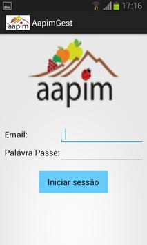 AAPIM poster