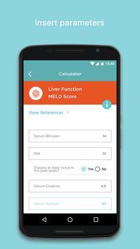 Total Patient Care Application screenshot 2