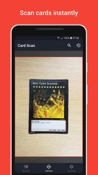 BigAR Yu-Gi-Oh! - Card Scanner poster