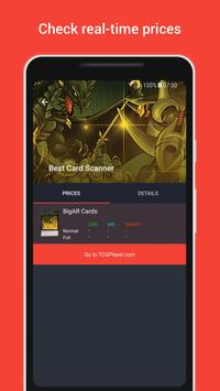 BigAR Yu-Gi-Oh! - Card Scanner apk screenshot