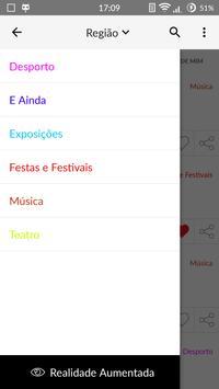 Algarve Events apk screenshot