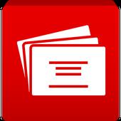 Vodafone Biz Cards icon