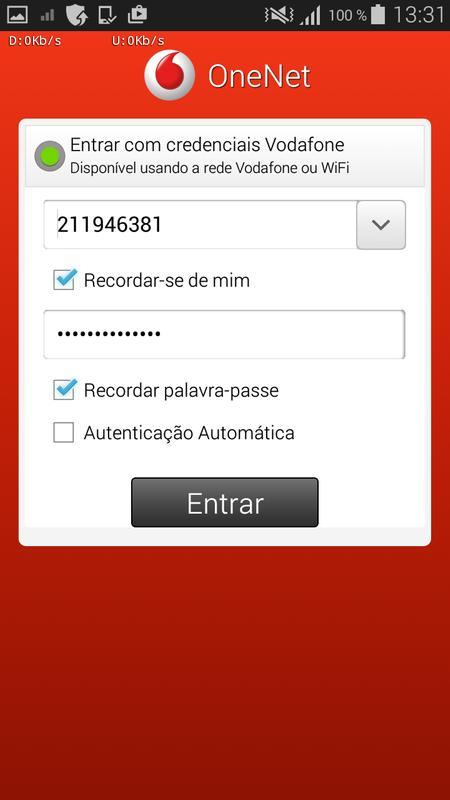 vodafone app apk download