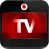 Tv Vodafone icon