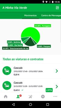 Via Verde apk screenshot