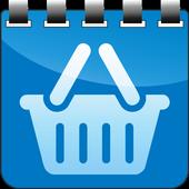 Smart ShopList icon