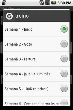 MetaFormosis apk screenshot