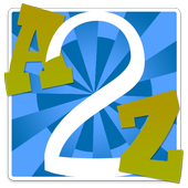A2Z - Finger Tapping Game icon