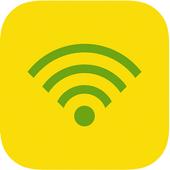 NOS wi-fi icon