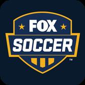 FOX Soccer Match Pass icon