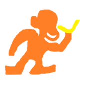 Boomerangutan icon