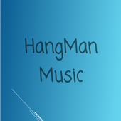 HangMan Music icon