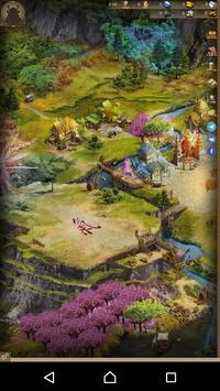 Empire of Dragons apk screenshot