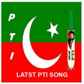 Latest PTI Songs icon